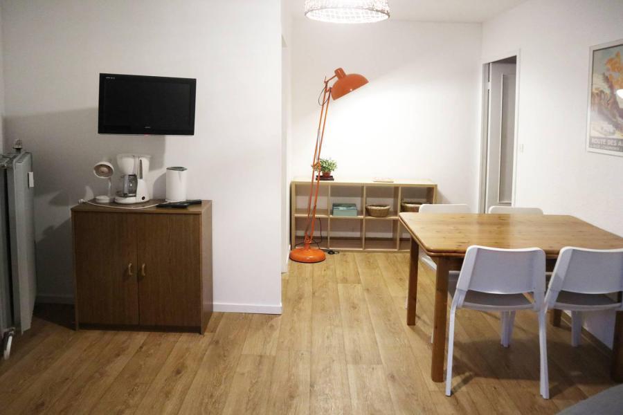 Vacances en montagne Studio 4 personnes (087) - Résidence le Boussolenc - Les Orres