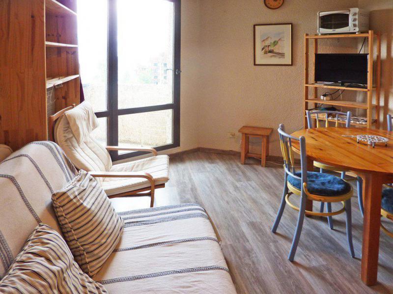 Vacances en montagne Studio 4 personnes (083) - Résidence le Boussolenc - Les Orres