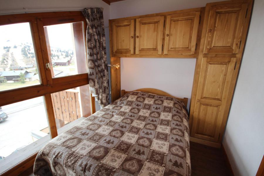 Каникулы в горах Апартаменты 3 комнат с мезонином 8 чел. (020) - Résidence le Byblos - Les Saisies