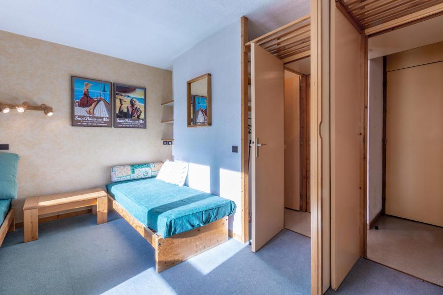 Vacances en montagne Studio 4 personnes (05) - Résidence le Candide - Méribel-Mottaret - Logement