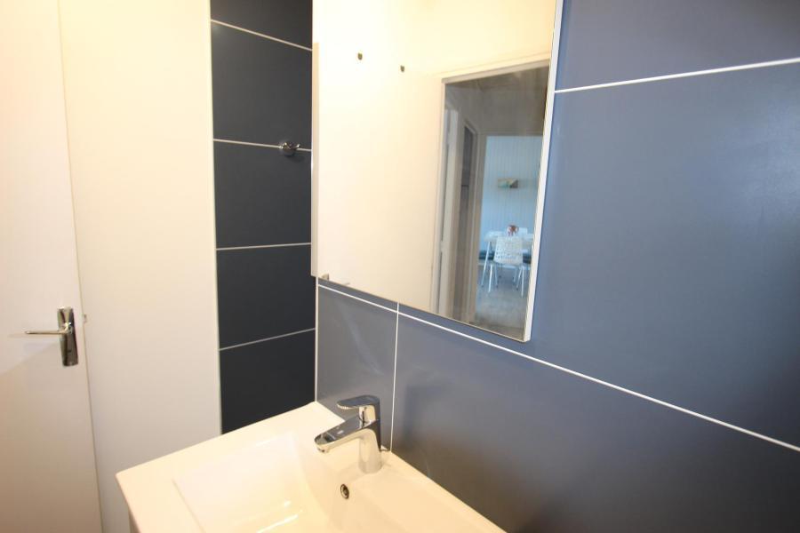 Vacances en montagne Appartement 2 pièces 6 personnes (105) - Résidence le Cap 2000 - Chamrousse - Extérieur été