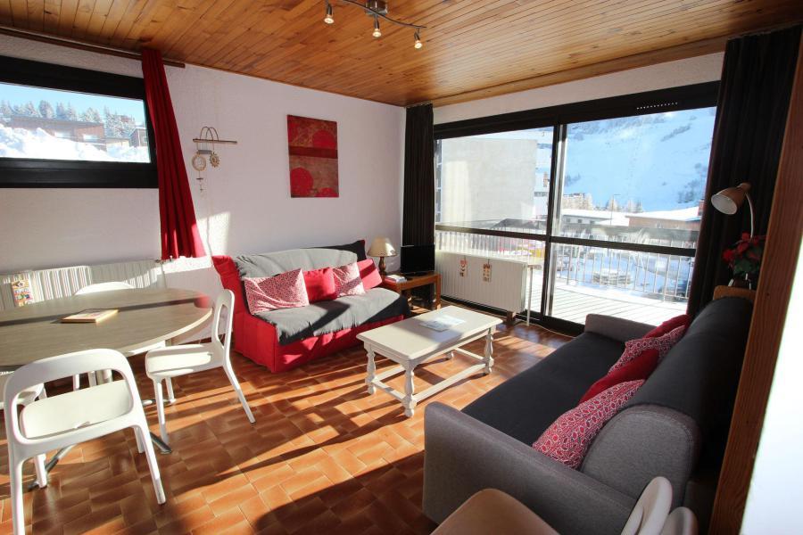 Vacances en montagne Appartement 2 pièces 5 personnes (106) - Résidence le Cap 2000 - Chamrousse