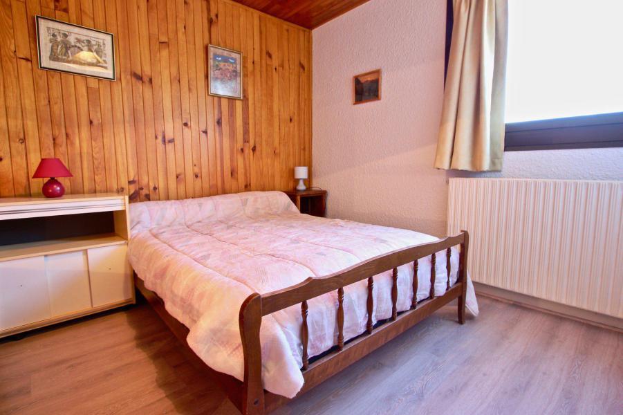 Vacances en montagne Appartement 2 pièces 6 personnes (406) - Résidence le Cap 2000 - Chamrousse - Banquette-lit tiroir