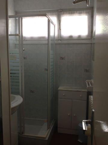 Vacaciones en montaña Apartamento 2 piezas para 5 personas (001) - Résidence le Caribou - Châtel - Ducha