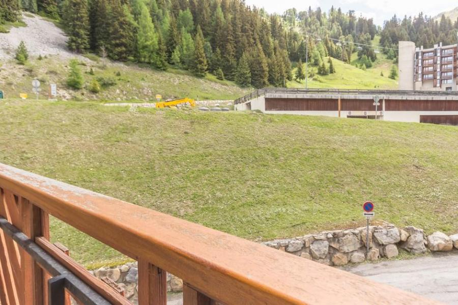 Holiday in mountain resort Studio 4 people (40) - Résidence le Carroley - La Plagne