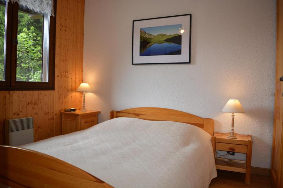 Holiday in mountain resort 2 room apartment sleeping corner 5 people (A06) - Résidence le Catalpa - Le Grand Bornand