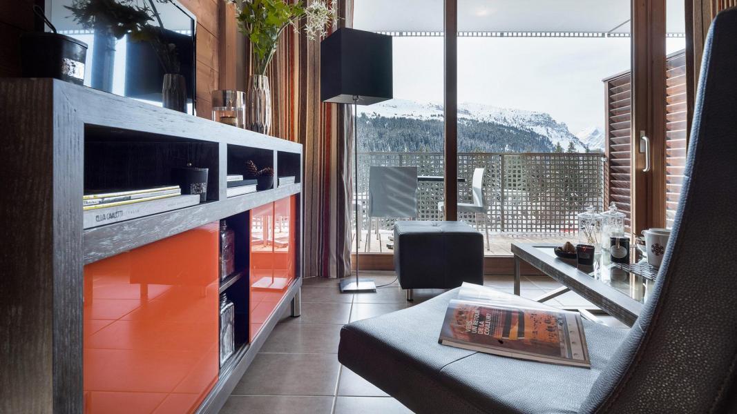Vacanze in montagna Résidence le Centaure - Flaine - Alloggio