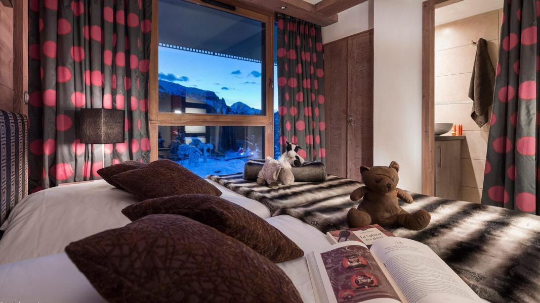Vacanze in montagna Résidence le Centaure - Flaine - Camera