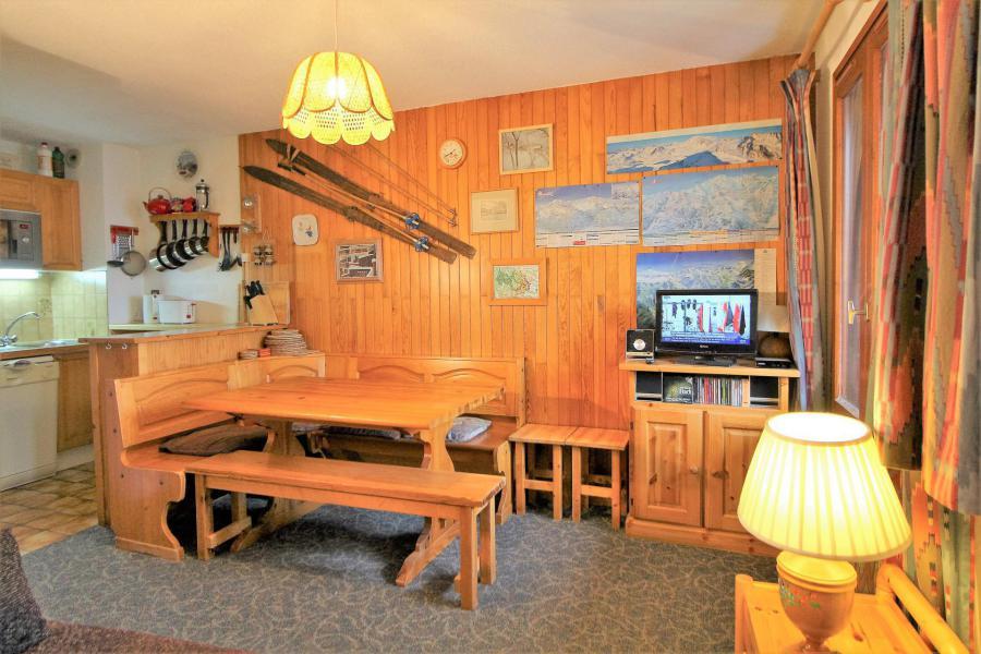 Vacances en montagne Appartement 2 pièces cabine 6 personnes (034) - Résidence le Centre - Champagny-en-Vanoise