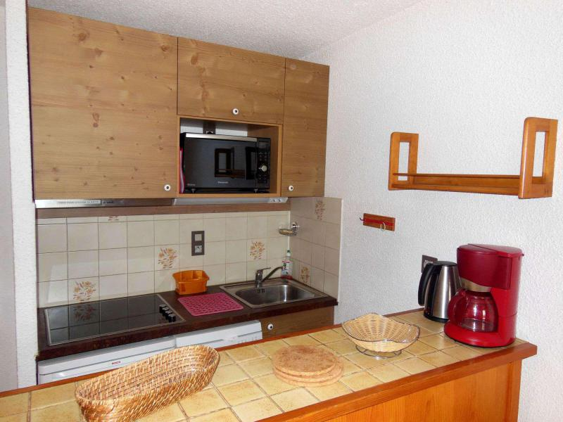 Vacances en montagne Appartement 2 pièces coin montagne 5 personnes (004) - Résidence le Centre - Champagny-en-Vanoise