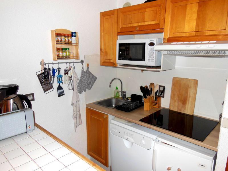 Vacances en montagne Appartement 2 pièces coin montagne 5 personnes (056) - Résidence le Centre - Champagny-en-Vanoise