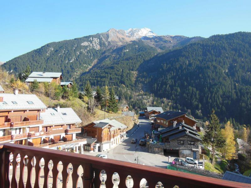 Vacances en montagne Appartement 2 pièces 4 personnes (068) - Résidence le Centre - Champagny-en-Vanoise