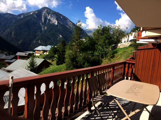 Vakantie in de bergen Appartement 3 kamers 6 personen (074) - Résidence le Centre - Champagny-en-Vanoise