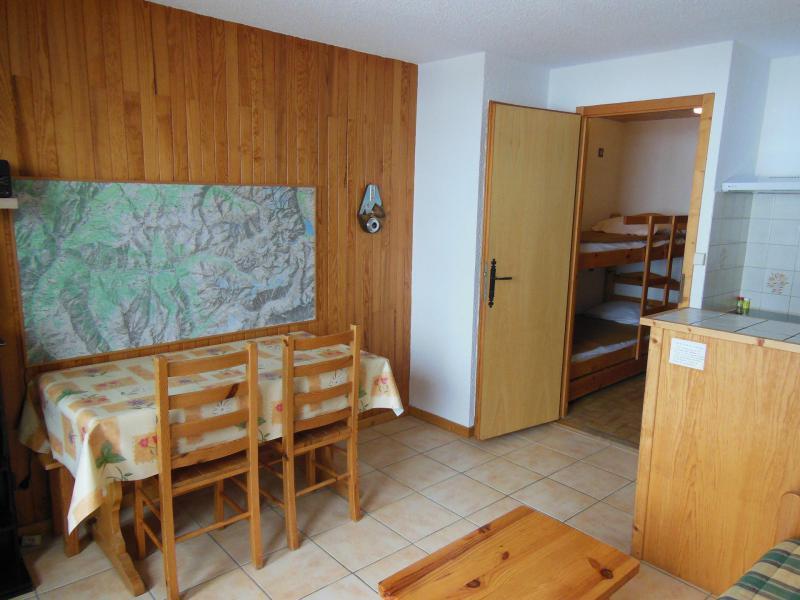 Vacances en montagne Studio coin montagne 4 personnes (16B) - Résidence le Centre - Champagny-en-Vanoise