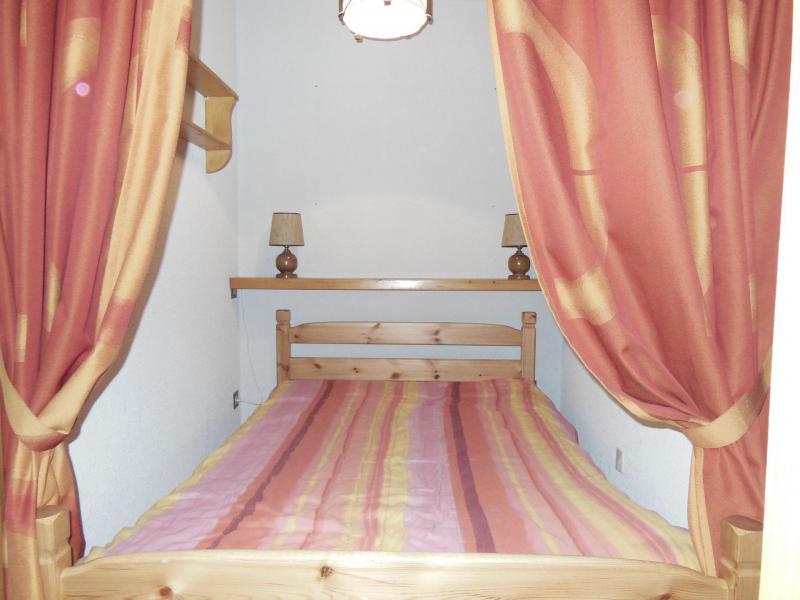Vacances en montagne Appartement 2 pièces coin montagne 5 personnes (005) - Résidence le Centre - Champagny-en-Vanoise