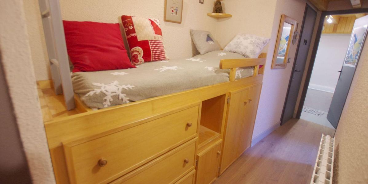 Vacances en montagne Logement 3 pièces 6 personnes (CCET019 Classic) - Résidence le Centre - Champagny-en-Vanoise