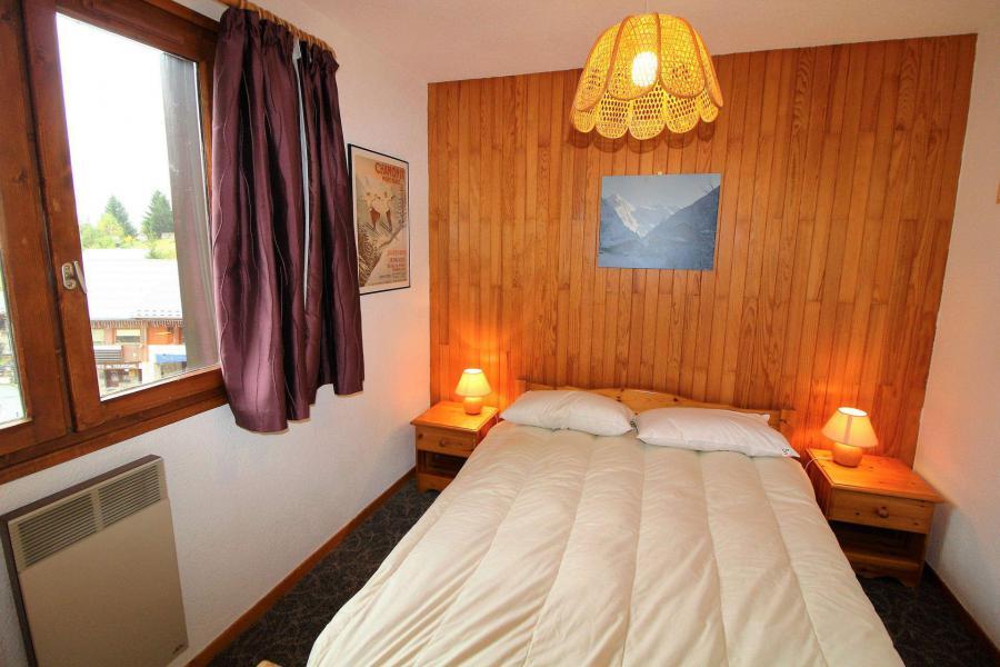 Vakantie in de bergen Appartement 2 kabine kamers 6 personen (034) - Résidence le Centre - Champagny-en-Vanoise - 2 persoons bed