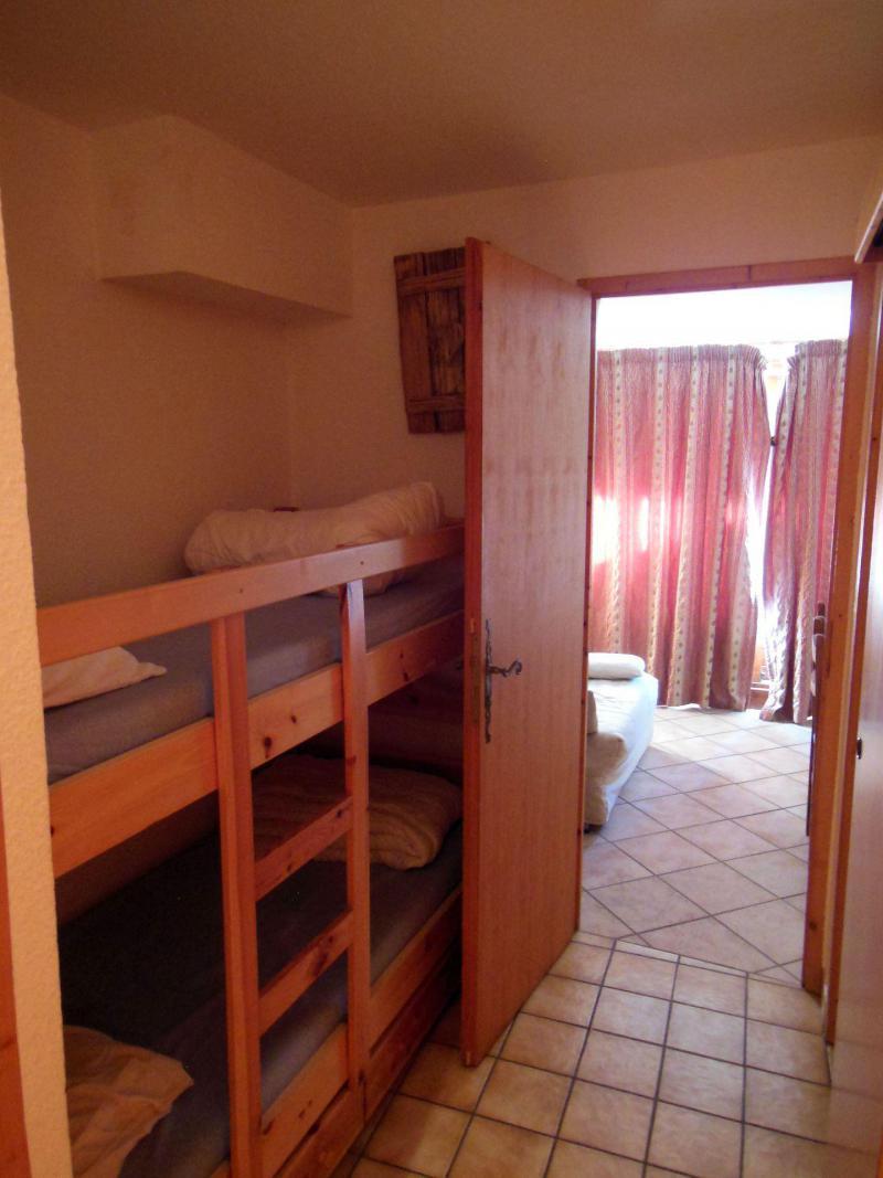 Vakantie in de bergen Appartement 2 kamers 5 personen (60) - Résidence le Centre - Champagny-en-Vanoise - Slaapnis