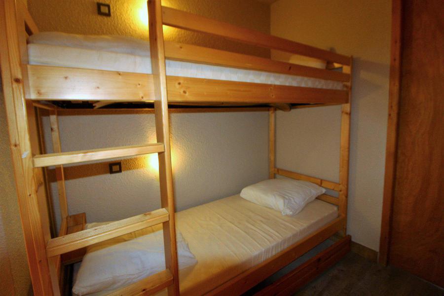 Vakantie in de bergen Appartement 2 kamers bergnis 4 personen (035) - Résidence le Centre - Champagny-en-Vanoise - Stapelbedden