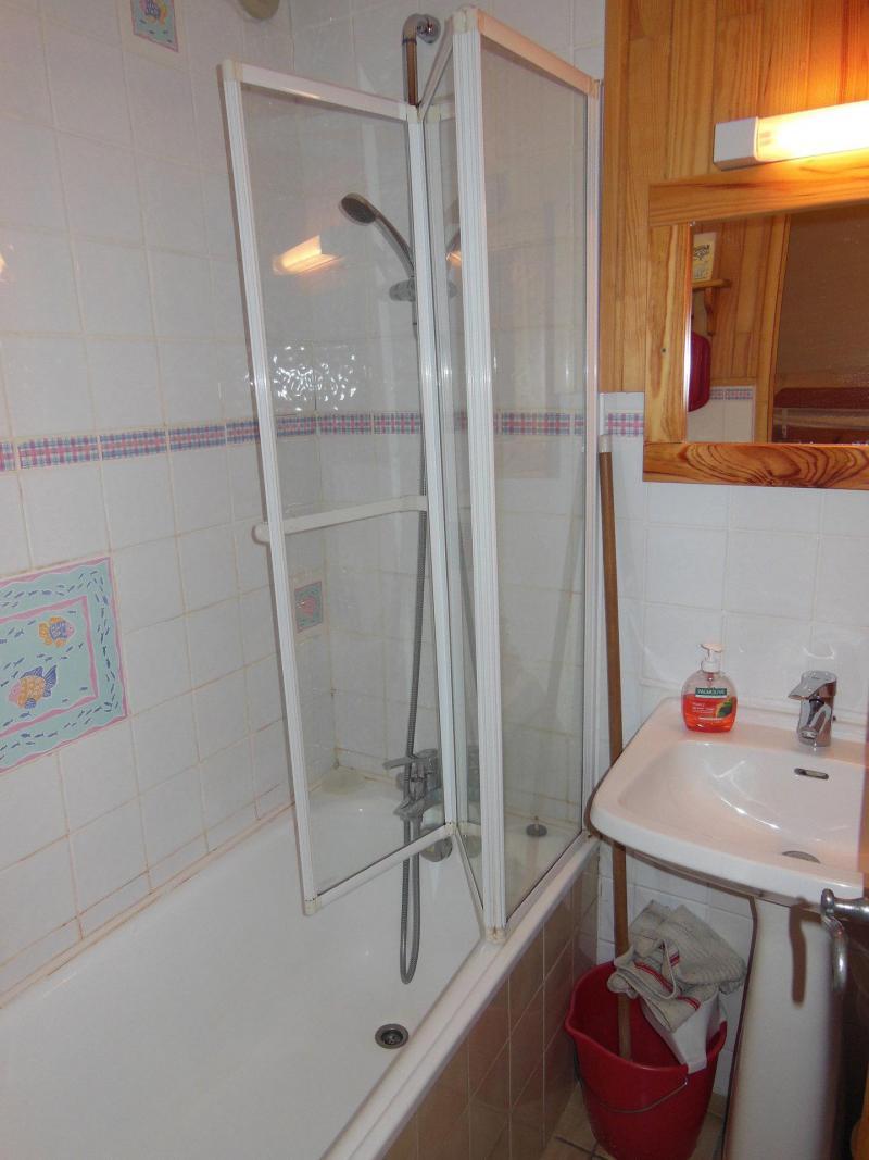 Vakantie in de bergen Appartement 2 kamers bergnis 5 personen (056) - Résidence le Centre - Champagny-en-Vanoise - Bakuip