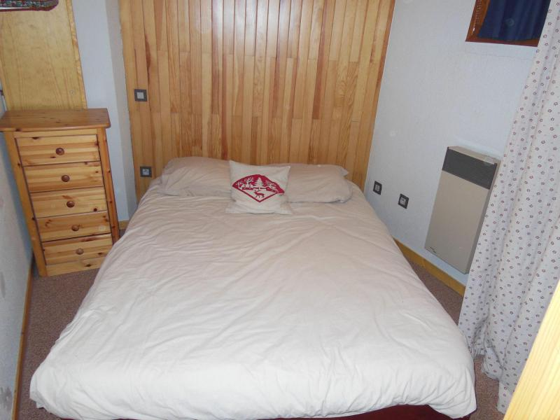 Vacances en montagne Appartement 2 pièces 4 personnes (068) - Résidence le Centre - Champagny-en-Vanoise - Lit double