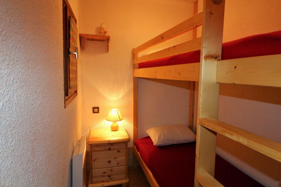 Vacances en montagne Appartement 2 pièces coin montagne 5 personnes (004) - Résidence le Centre - Champagny-en-Vanoise - Lits superposés