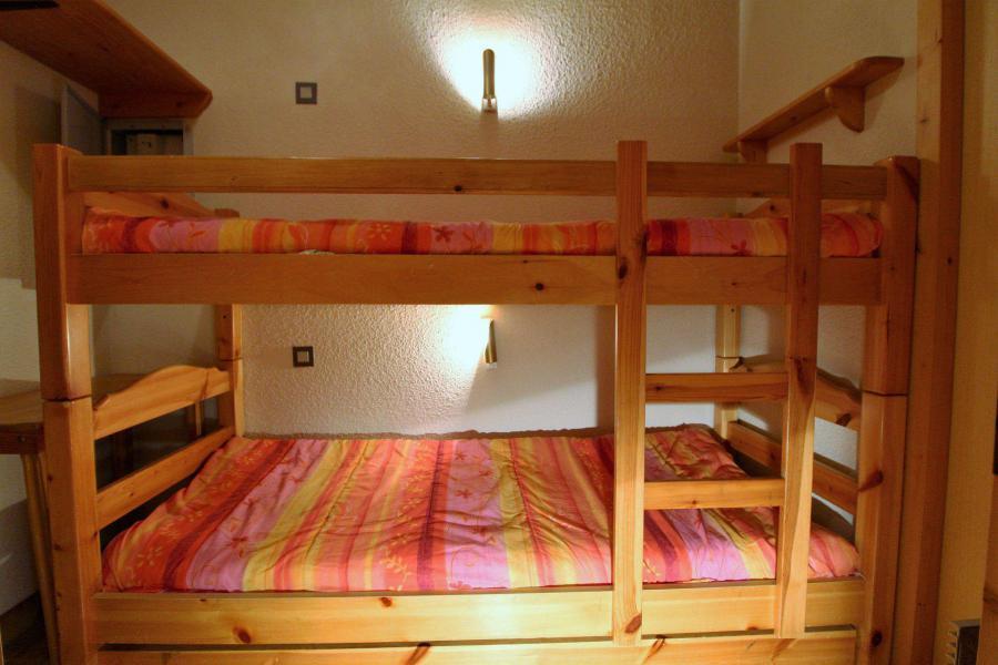 Vacances en montagne Appartement 2 pièces coin montagne 5 personnes (005) - Résidence le Centre - Champagny-en-Vanoise - Lits superposés