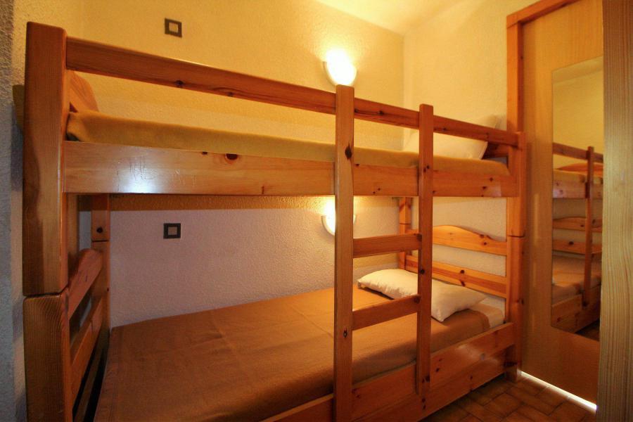 Vacances en montagne Studio cabine 4 personnes (016) - Résidence le Centre - Champagny-en-Vanoise - Logement