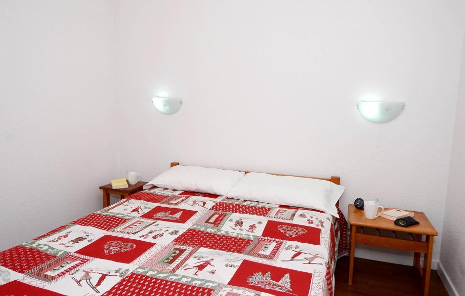 Vacances en montagne Résidence le Cervin - La Plagne - Chambre
