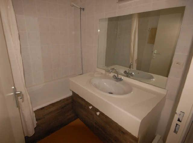 Holiday in mountain resort 2 room apartment 6 people (14) - Résidence le Chalet - Gourette
