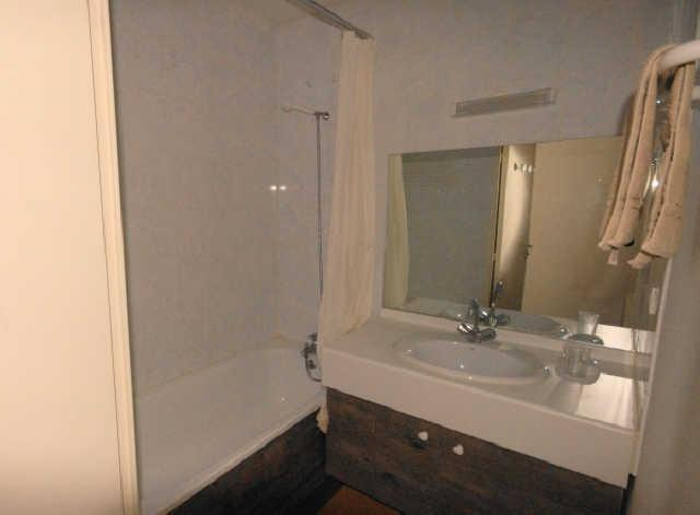 Holiday in mountain resort 2 room apartment 6 people (20) - Résidence le Chalet - Gourette