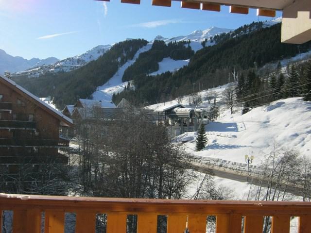 Holiday in mountain resort Résidence le Chalet de Méribel - Méribel