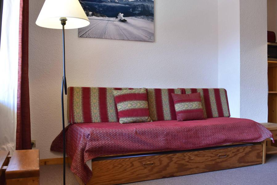 Vacances en montagne Studio 4 personnes (20) - Résidence le Chalet de Méribel - Méribel