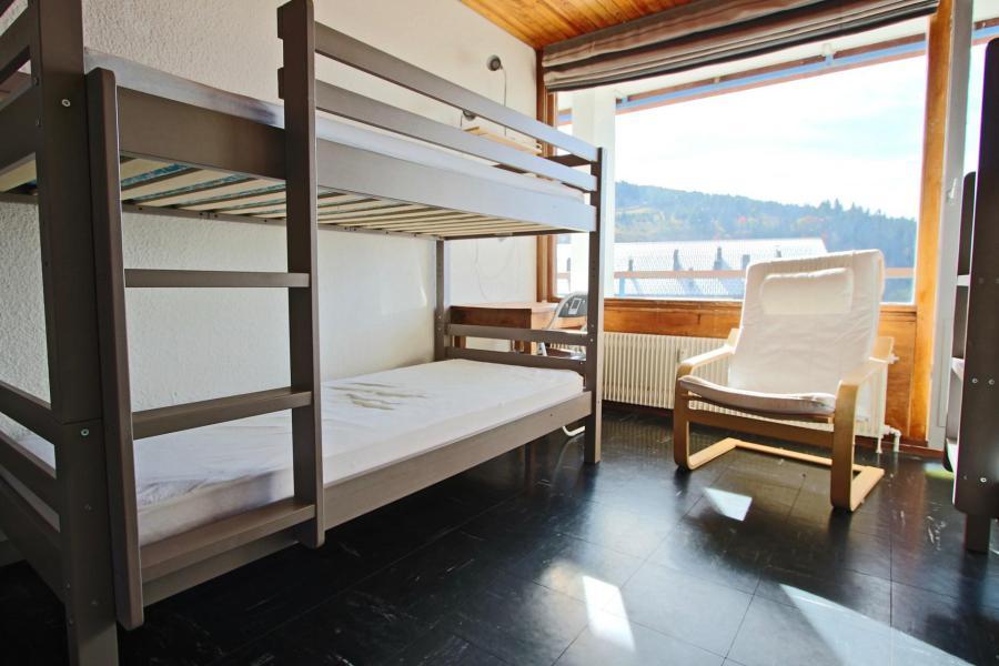Vacances en montagne Appartement 2 pièces 6 personnes (205) - Résidence le Chamois - Chamrousse