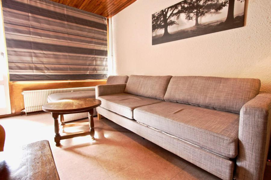 Vacances en montagne Appartement 2 pièces 6 personnes (205) - Résidence le Chamois - Chamrousse - Séjour