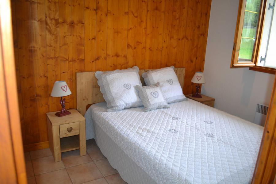 Vacaciones en montaña Logement 2 pièces 6 personnes (CHO108) - Résidence le Chamois d'Or - Praz sur Arly