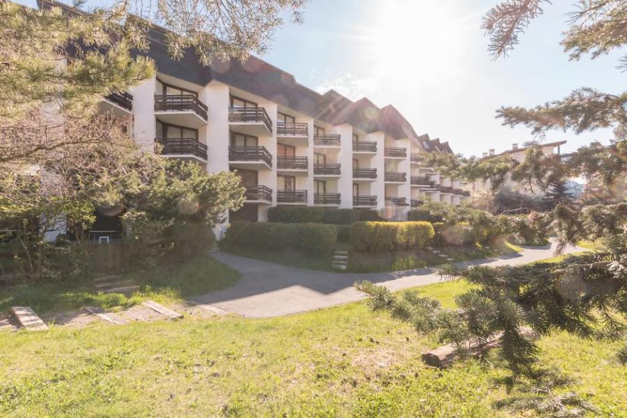 Soggiorno sugli sci Résidence le Champcella - Serre Chevalier - Esteriore estate
