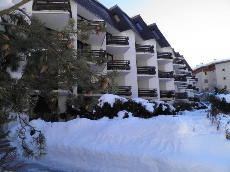 Vacances en montagne Résidence le Champcella - Serre Chevalier