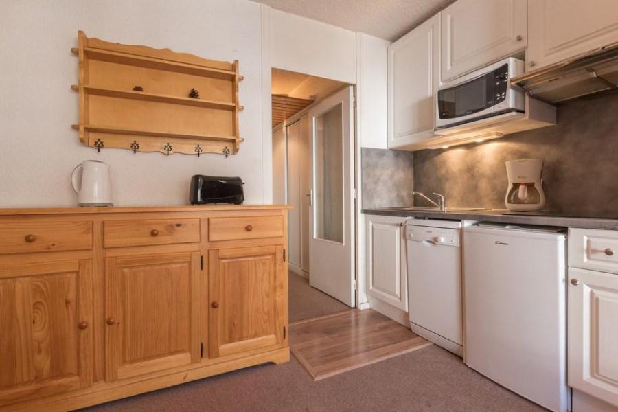 Vacances en montagne Appartement duplex 2 pièces 6 personnes (331) - Résidence le Champcella - Serre Chevalier