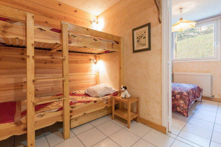 Vacances en montagne Appartement 2 pièces coin montagne 6 personnes (24) - Résidence le Champcella - Serre Chevalier