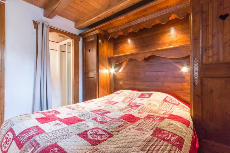 Holiday in mountain resort 3 room duplex apartment 6 people (21) - Résidence le Chantel - Les Arcs