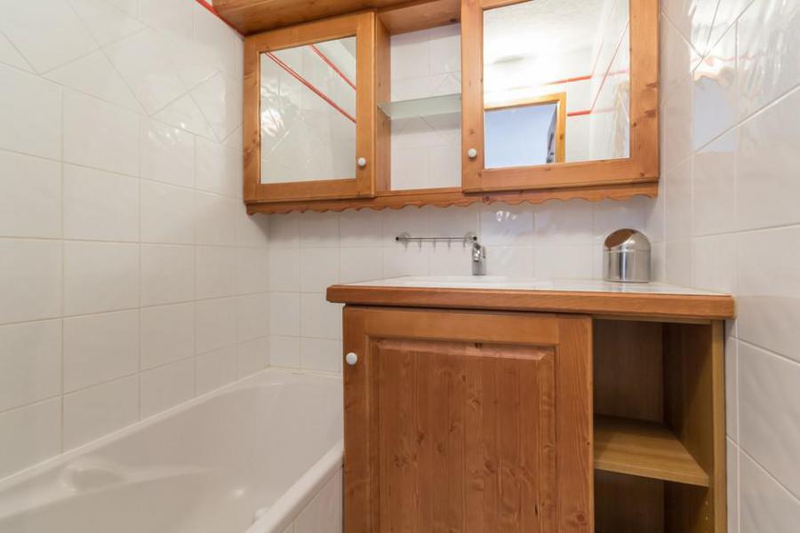 Vakantie in de bergen Appartement 3 kamers 6 personen (17) - Résidence le Chantel - Les Arcs