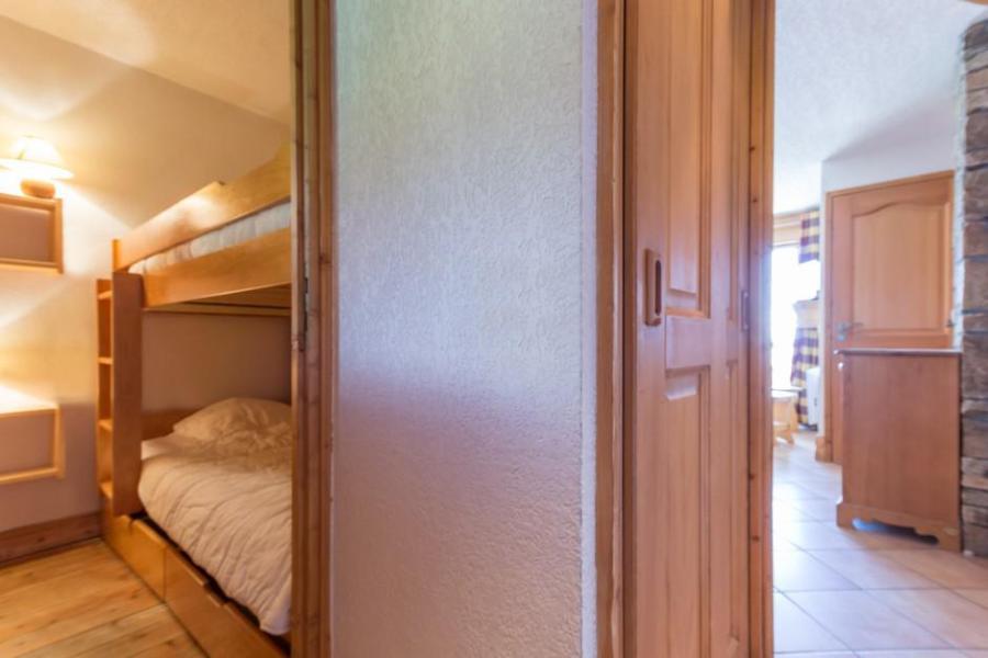 Vakantie in de bergen Appartement 3 kamers 4 personen (6) - Résidence le Chantel - Les Arcs