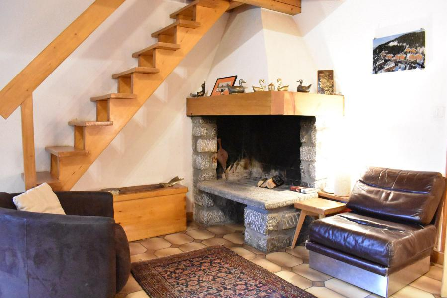 Holiday in mountain resort 4 room duplex apartment 7-9 people (21) - Résidence le Chantemerle - Méribel