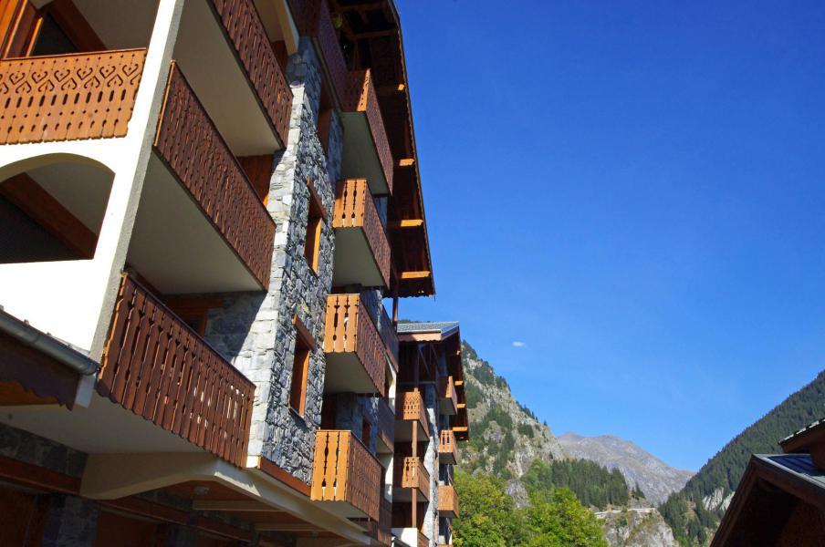 Vacances en montagne Résidence le Chardonnet - Champagny-en-Vanoise