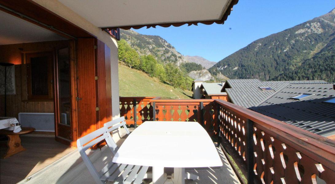 Vacances en montagne Logement 3 pièces 6 personnes (CCDT051) Classic - Résidence le Chardonnet - Champagny-en-Vanoise