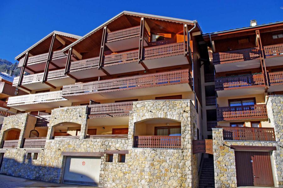 Vakantie in de bergen Résidence le Chardonnet - Champagny-en-Vanoise