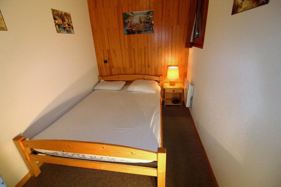 Vacances en montagne Appartement 2 pièces cabine 6 personnes (011CL) - Résidence le Chardonnet - Champagny-en-Vanoise - Lit double