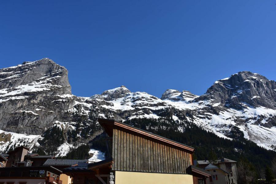 Wakacje w górach Studio z alkową 4 osoby (11B) - Résidence le Chasseforêt - Pralognan-la-Vanoise