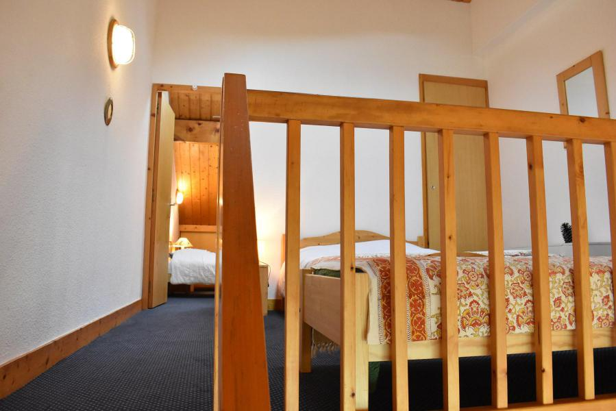 Vacances en montagne Appartement duplex 3 pièces 6 personnes (20) - Résidence le Chasseforêt - Méribel